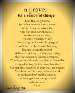 prayer-change