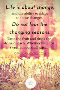 season-in-life